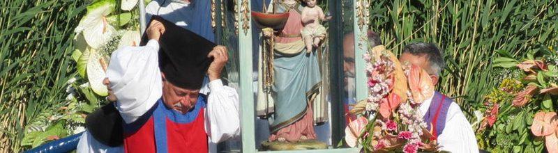 Festa di Santa Maria del Mare